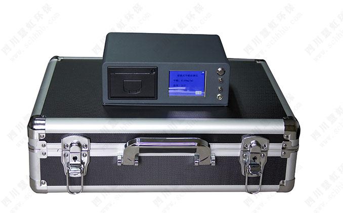 甲醛气体检测仪